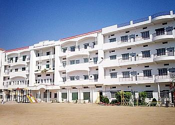 Sunbeam School, Bhagwanpur