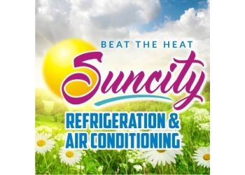 Suncity Refrigeration & Air Conditioning