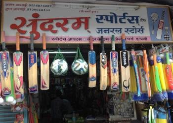 Sundaram Sports and General Store