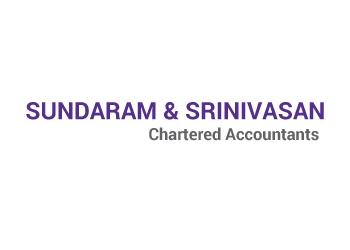 Sundaram & Srinivasan