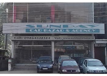 Sunday Car Bazar & Agency