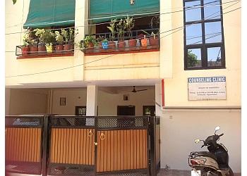 Sunita Panday's Psychotherapy & Counselling Clinic