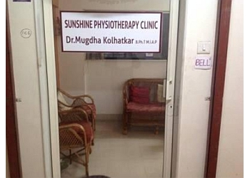 Sunshine Physiotherapy Clinic