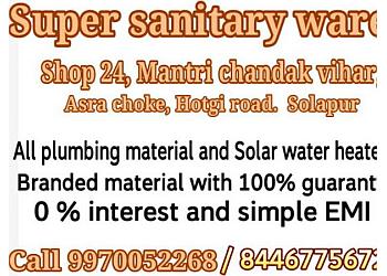 Super sanitary ware plumbing Service