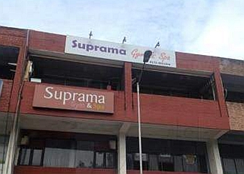 Suprama Gym & Spa