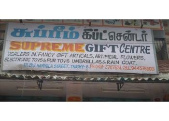 Supreme Gift Centre