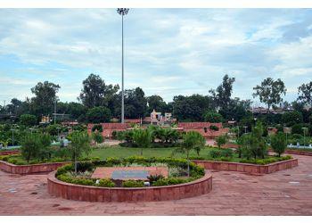 Suraj Kund Park