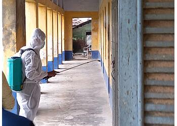 Suraksha Pest Control