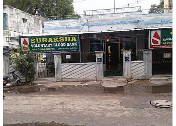 Suraksha Voluntary Blood Bank