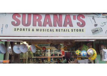 Surana's Sports