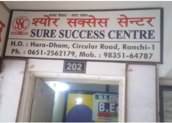 Sure Success Centre