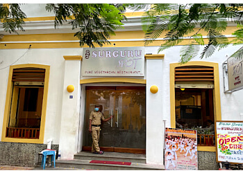 Surguru Spot Restaurant