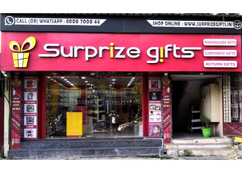 Surprize gifts