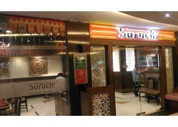 Suruchi Vegetarian Restaurant