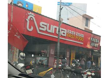 Surya Fast Food Restaurant