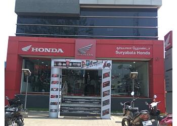 Suryabala Honda