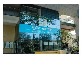 Susheel Eye Institute
