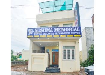 Sushma Memorial Dental Implant & Orthodontic Center