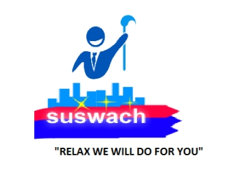 Suswach Cleaning and Management Service