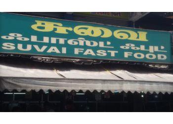 Suvai Fast Food