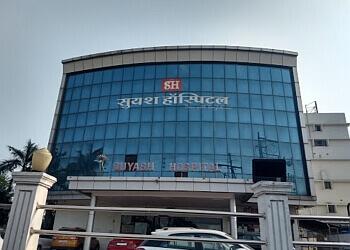 Suyash Hospital