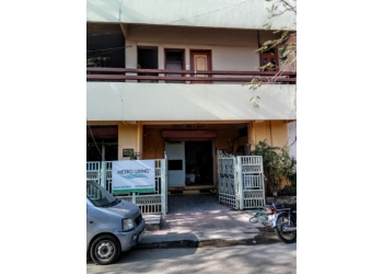 Swami Girls Hostel