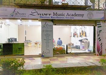Swarr Music Academy