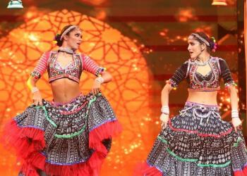 Swastik Dance Academy