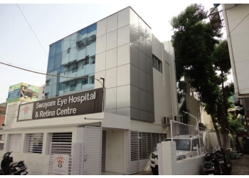 Swayam Eye Hospital & Retina Centre