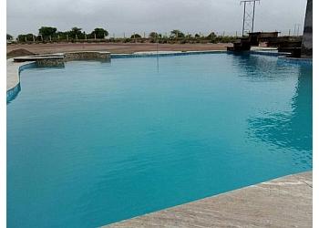 Jamnagar Swimming Pool