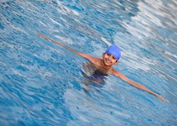Swimming Pool Union Club