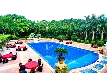 Swosti Premium Swimming Pool