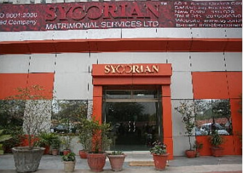 Sycorian Matrimonial Services Ltd.