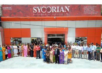 Sycorian Matrimonial Services Ltd.