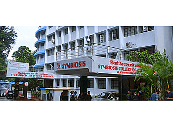 Symbiosis College Of Arts & Commerce