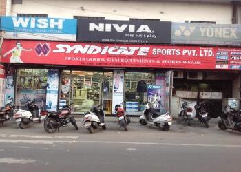 Syndicate Sports Pvt. Ltd.
