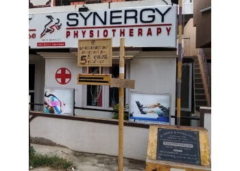 Synergy Physiotherapy clinic