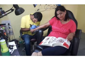 TATTOO BUZZ ON and tattoo classes