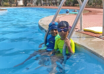 TDSA-Swimming Pool
