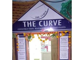 THE CURVE CONSULTANTS