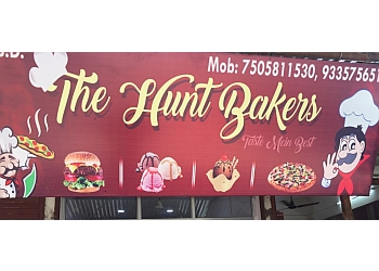 THE HUNT BAKERS