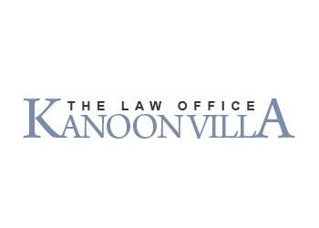 THE LAW OFFICE  KANOON VILLA