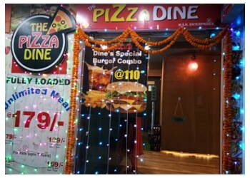 The Pizza Dine