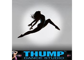 THUMP DANCE AND FITNESS STUDIO