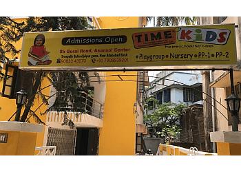 TIME Kids Preschool & Playschool