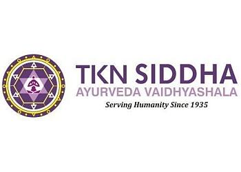 TKN Siddha Ayurveda Vaidhyashala
