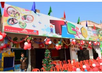 TLC A Play School
