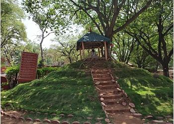 TNAU Botanical Garden