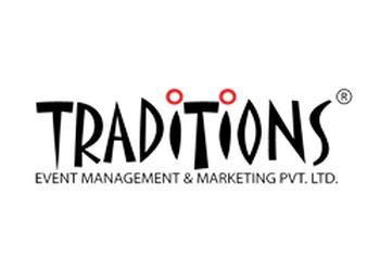 TRADITIONS EVENT MANAGEMENT & MARKETING PVT LTD