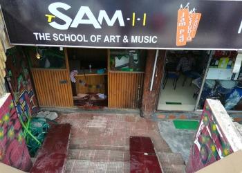 TSAM - The School Of Art & Music